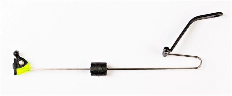 MAD CARP  Sygnalizator brań zkulkami magnetycznymi żółty. Swinger.