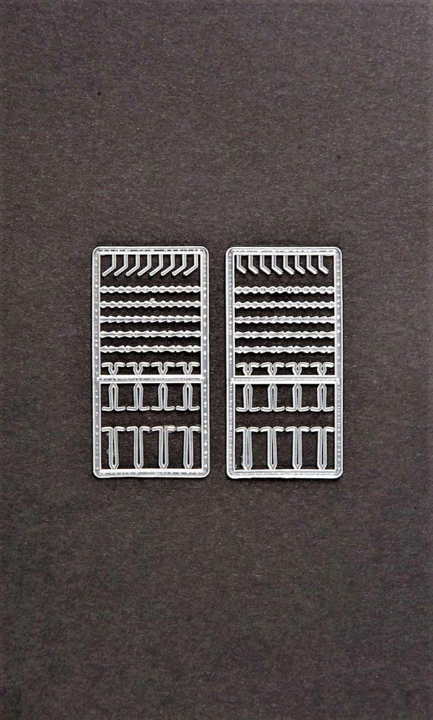 MAD CARP  Stopery do kulek MIX. Wykonane z polipropylenu (Moplen HP 548 R).W opakowaniu 2 sztuki. Wymiary 60mm x 30mm. Różne – najbardziek popularne kształty stoperków.