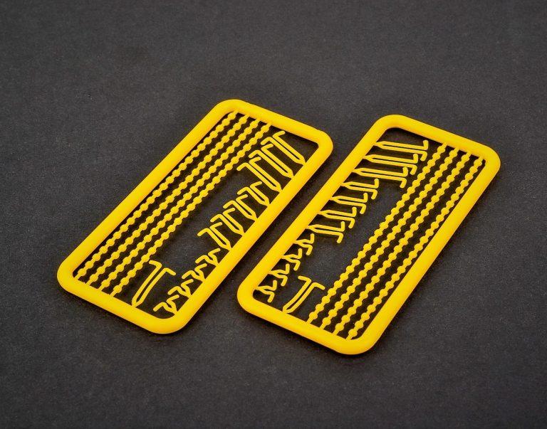 MAD CARP. Stopery do kulek MIX zółte. Kolor żółty. Wykonane z polipropylenu (Moplen HP 548 R).W opakowaniu 2 sztuki. Wymiary 60mm x 30mm. Różne – najbardziej popularne kształty stoperków.